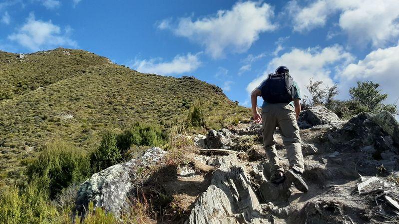 瓦納卡登山