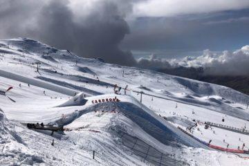 紐西蘭雪場工作-南島Cardrona 面試心得