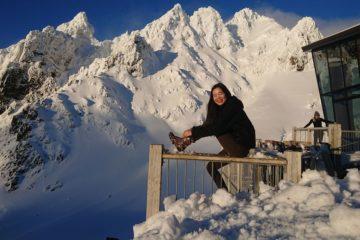 紐西蘭雪場滑雪都不用錢? Whakapapa 雪場打工經驗分享