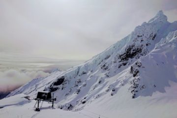 一場華麗的冒險-紐西蘭雪場工作全紀錄