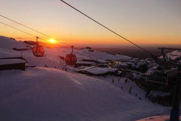 2020 紐西蘭最大雪場 Whakapapa 滑雪總攻略