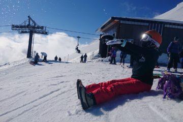 紐西蘭南北島 皇后鎮 瓦納卡 七大必去紐西蘭人氣雪場推薦
