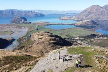 紐西蘭健行 Great Walk 山屋訂購教學