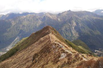 紐西蘭最美登山步道 南島健行之旅 Kepler track