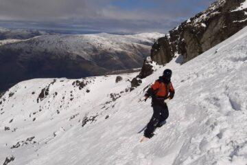 人物誌 – Kenny 追尋滑雪夢的台灣大男孩