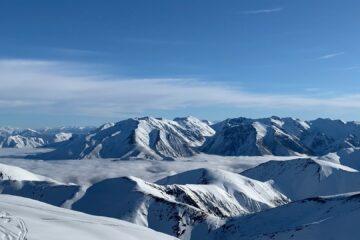 紐西蘭南島滑雪生活 在 Mt Hutt 把滑雪當職業